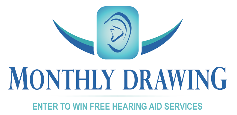 Hear Here Free Monthly Drawing
